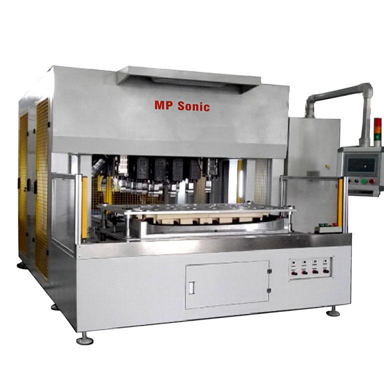 Multi-heads Ultrsonic Welding Machine