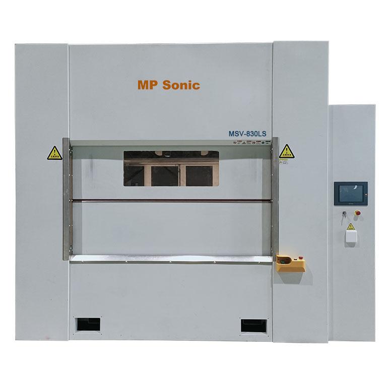 150KG Vibration Welder MSV-830LS
